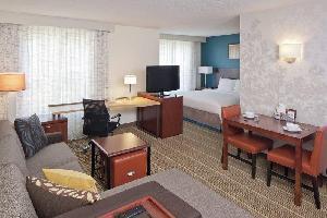 Hotel Residence Inn Boston Norwood/canton