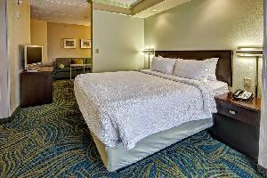 Hotel Springhill Suites Norfolk Old Dominion University