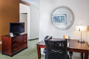 Hotel Springhill Suites Norfolk Virginia Beach