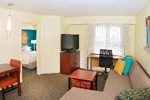 Hotel Residence Inn Evansville East