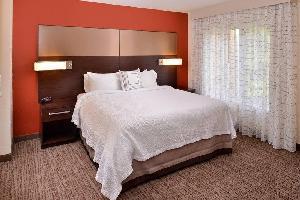 Hotel Residence Inn East Lansing