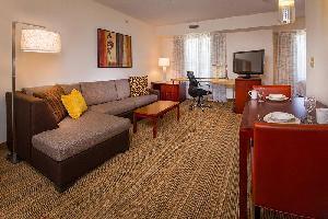 Hotel Residence Inn Fair Lakes Fairfax