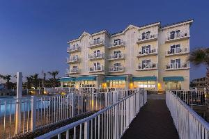 Hotel Springhill Suites New Smyrna Beach