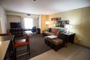 Hotel Residence Inn Omaha West