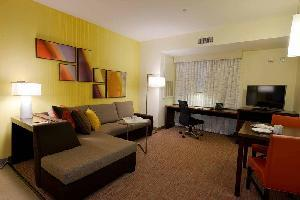 Hotel Residence Inn Omaha Aksarben Village