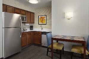 Hotel Residence Inn St. Louis Airport/earth City