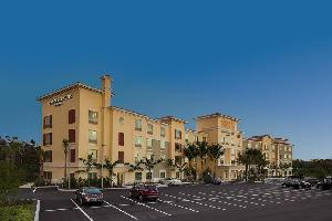 Hotel Towneplace Suites Fort Myers Estero