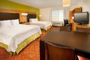 Hotel Towneplace Suites Eagle Pass