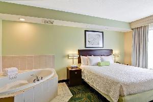 Hotel Springhill Suites Erie