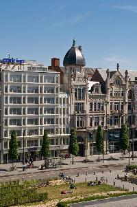 Hotel Park Inn By Radisson Antwerpen