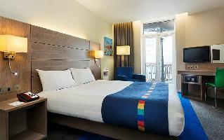 Hotel Park Inn Palace, Southend On Sea