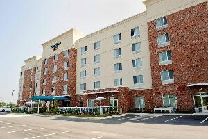 Hotel Towneplace Suites Charlotte Mooresville