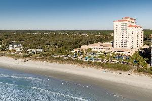 Hotel Myrtle Beach Marriott Resort Spa At Grande Dunes
