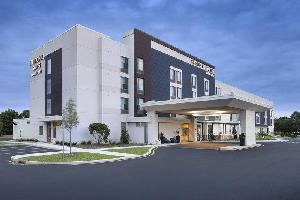 Hotel Springhill Suites Mt. Laurel Cherry Hill