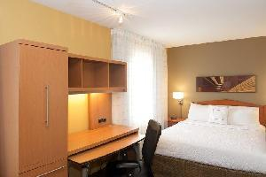 Hotel Towneplace Suites Seattle Everett/mukilteo