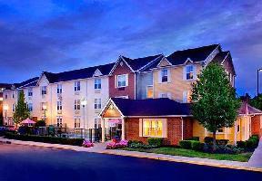 Hotel Towneplace Suites Mt. Laurel
