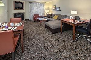 Hotel Residence Inn Fayetteville Cross Creek