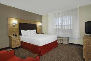 Hotel Towneplace Suites Fort Worth Southwest/tcu Area
