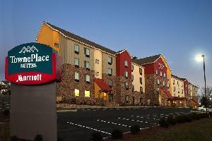 Hotel Towneplace Suites Nashville Airport