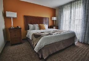 Hotel Residence Inn Morgantown