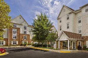 Hotel Towneplace Suites Falls Church