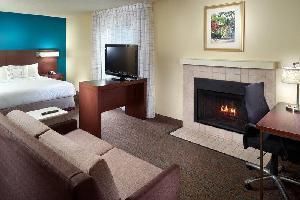 Hotel Residence Inn Nashville Airport