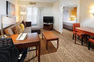 Hotel Residence Inn Fort Worth Fossil Creek