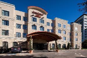 Hotel Residence Inn Fort Worth Cultural District