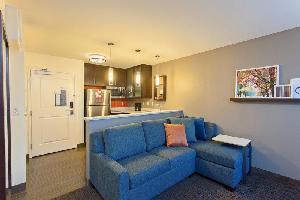Hotel Residence Inn Palo Alto Mountain View