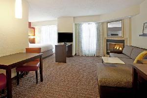 Hotel Residence Inn Fort Wayne