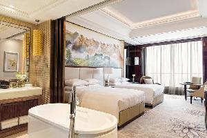 Hotel The International Trade City, Yiwu - Marriott Executive Apartments