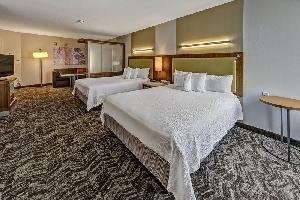 Hotel Springhill Suites Oklahoma City Moore