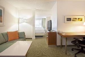 Hotel Springhill Suites Nashville Metrocenter