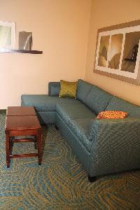 Hotel Springhill Suites Morgantown