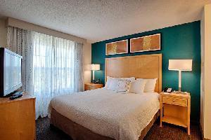 Hotel Residence Inn Neptune At Gateway Centre