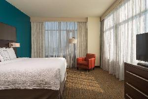 Hotel Residence Inn Nashville Vanderbilt/west End