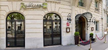 Radisson Blu Hotel Champs Elysees, Paris