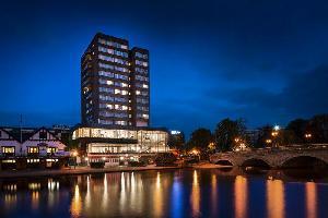 Hotel Park Inn By Radisson Bedford, Uk