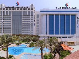 Diplomat Radisson Blu Hotel, Residence Spa