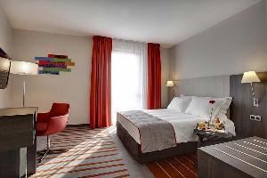 Hotel Park Inn By Radisson Lille Grand Stade
