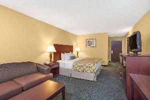 Hotel Baymont By Wyndham, Winston Salem