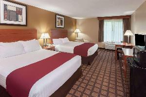 Hotel Baymont By Wyndham, New Buffalo