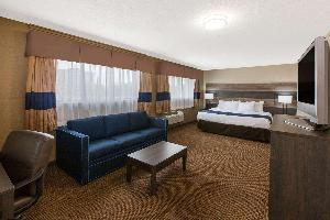 Hotel Baymont By Wyndham, Downtown Detroit