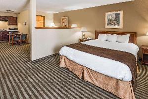 Hotel Baymont By Wyndham Branford/new Haven