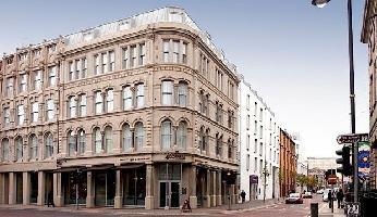 Hotel Belfast City Cathedral Quarter