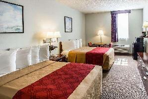 Hotel Baymont By Wyndham Florida City