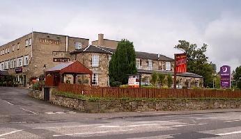 Hotel Edinburgh East