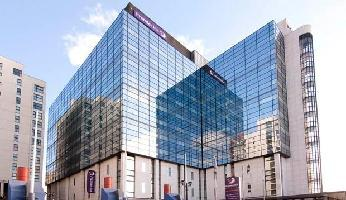 Hotel Cardiff City Centre