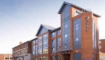 Hotel Chester City Centre
