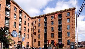 Hotel Liverpool City (albert Dock)